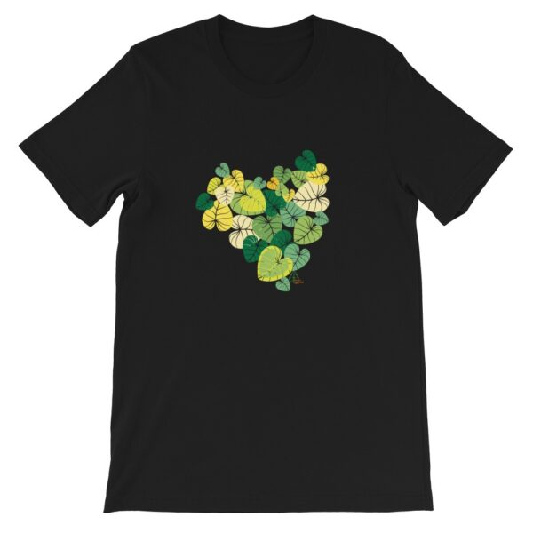plant hunter tv tshirt